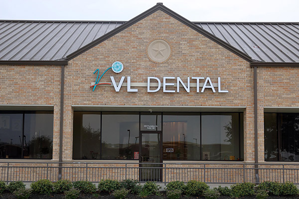 Richmond, TX dental office, VL Dental
