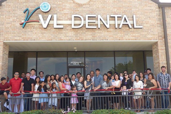 VL Dental in Richmond, TX
