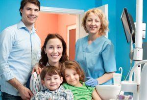 cosmetic dentist in Richmond TX