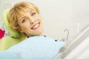 dentist in Richmond