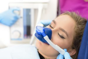 Have you discussed your sedation options with your dentist in Richmond?